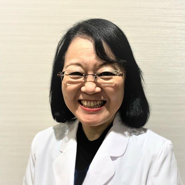 赤坂ファミリークリニック>院長伊藤明子先生
