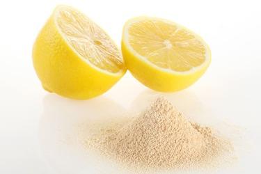 レモンパウダーの画像