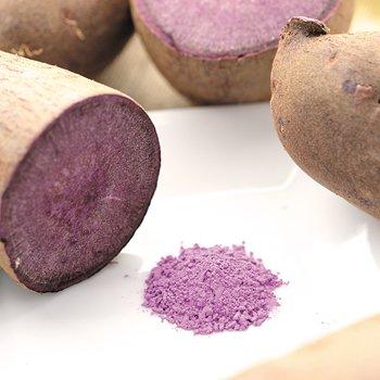 紫芋(むらさきいも)の商品画像